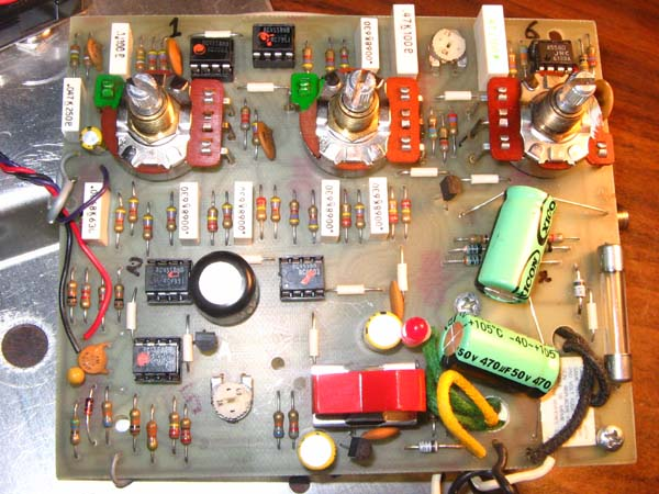 ph2 all 4558's are not created equal! mu tron phasor ii proves it Mutron Wah at readyjetset.co